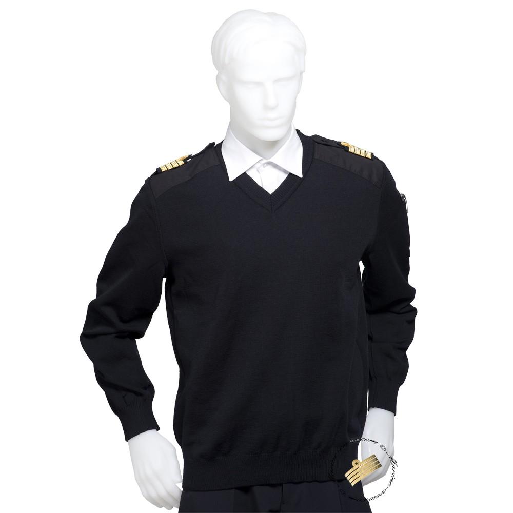 pull officier marine pull officier marine nationale. Black Bedroom Furniture Sets. Home Design Ideas