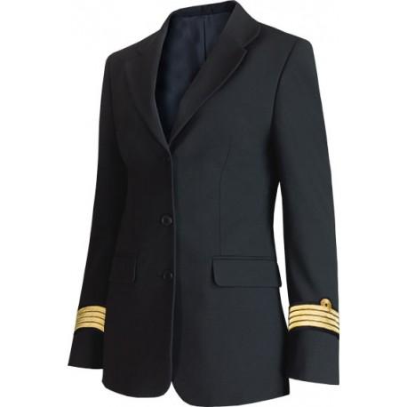 Veste femme marine