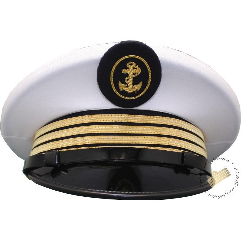 Uniforme d'officier de marine