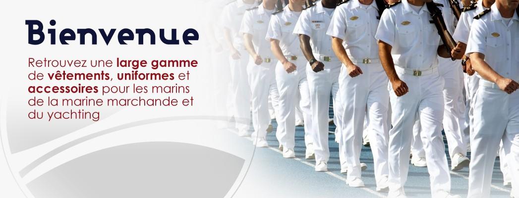 Bienvenue sur le site Marine-Crew !
