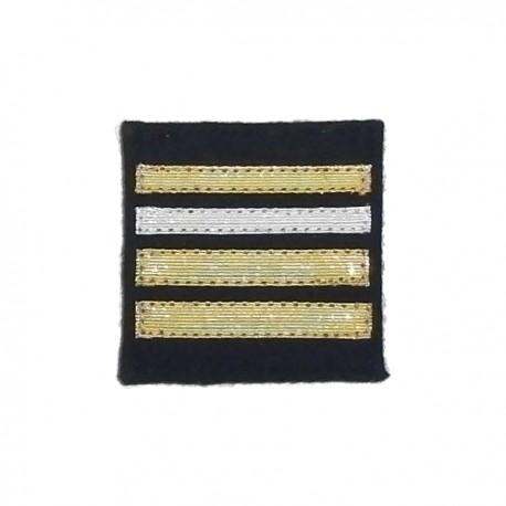 Galon sur Velcro Lieutenant 1ère Classe