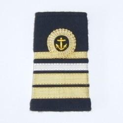 Fourreaux d'épaule Lieutenant 1ère Classe