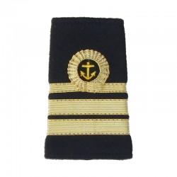 Fourreaux d'épaule Lieutenant 2ème Classe